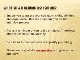 Do You Need A Resume For An Interview Download Help Writing Resume Haadyaooverbayresort Com