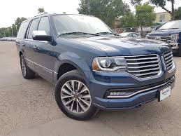 lincoln 2017 car new 2017 lincoln navigator select 4 door sport utility in edmonton