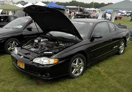 2014 Chevy Monte Carlo 2004 Chevrolet Monte Carlo Information And Photos Zombiedrive