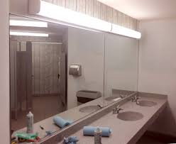 Bathroom Mirror Installation Our Portfolio Of Commercial Window Replacement New Installation