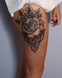 75 best rose tattoos for women and men to ink u2013 lava360