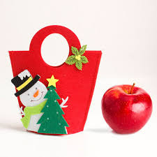 candy apple bags aliexpress buy 2017 navidad christmas candy apple gift