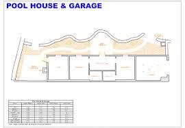 how to create modern pool cabana floor plans goodhomez com how to create modern pool cabana floor plans