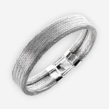 bracelet ring silver images Bracelets zanfeld jewellery jpg