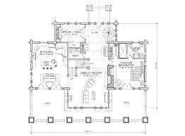 stoneridge log home plan by precisioncraft log u0026amp timber homes