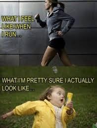 Funny Running Memes - best 25 funny running memes ideas on pinterest running girl