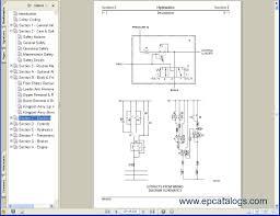 jcb service manuals s4 repair manual heavy technics repair
