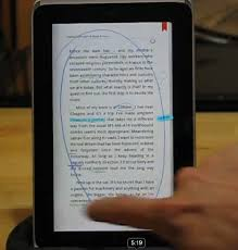 18 bullet journal app android first look at kobo s new note