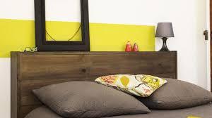 comment faire une cabane dans sa chambre tête de lit pas cher à faire soi même déco côté maison