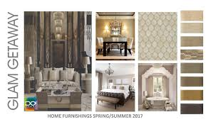 the stylish along with attractive interior design trends 2017 for