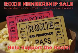 roxie san francisco u0027s historic nonprofit cinema