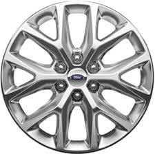 ford rims aly3989u80 wao 3991 ford expedition wheel polished fl1z1007f