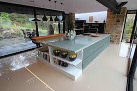 kitchen island extensions kitchen extensions by lwk kitchens homify