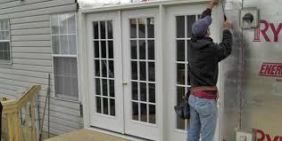Exterior Doors Columbus Ohio Suncraft Door Replacement Door Installation Doors