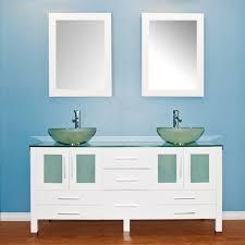 cambridge plumbing cam 8119bxlw bn 8119bxlw white double basin