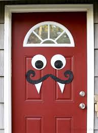 top 25 best door decorations ideas on how to