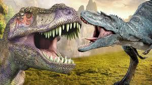dinosaurs 3d cartoon short movie for children dinosuars