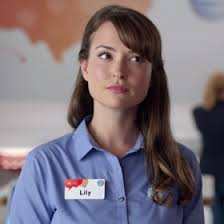 commercial actress database this iphone 6 mind reader commercial from at t is funny or creepy
