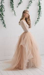 wedding skirt best 25 tulle wedding dresses ideas on tulle wedding