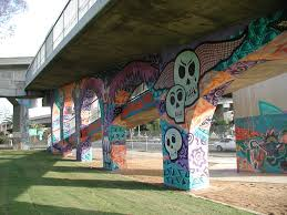 Chicano Park Murals Restoration by Forty Years Of Grassroots Advocacy At San Diego U0027s Chicano Park