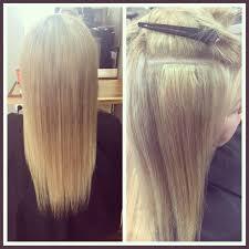 weft hair extensions a closer look at the showpony skin weft hair hair extensions how