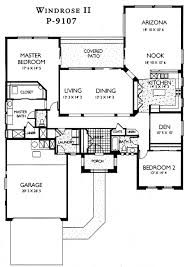 grand floor plans city grand windrose ii floor plan del webb sun city grand floor