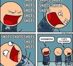 Shots Meme - shots shots shots navy memes clean mandatory fun