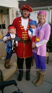family theme halloween costumes 32 best pirate costume ideas images on pinterest