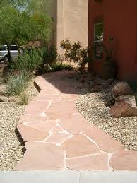 Landscape Rock Las Vegas by Replacing The Front Yard Grass With Rock Landscaping