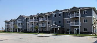 minot housing authority home