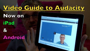 audacity android guide to audacity for and android mobile devices