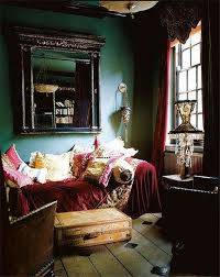 Home Design And Decorating Ideas 260 Best Bloomsbury Inspired Interiors Images On Pinterest