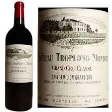 learn about chateau troplong mondot 22 best bouteilles château troplong mondot images on