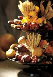 harvest decorations 35 harvest decoration ideas for thanksgiving digsdigs