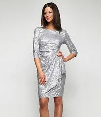 french connection samantha sequin dress dillards my style