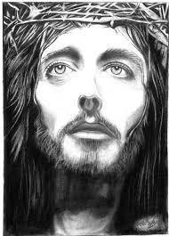jesus christ by roxasartwork on deviantart