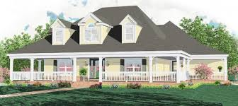 country one story house plans style homes wrap around porch country interior house plans 13621
