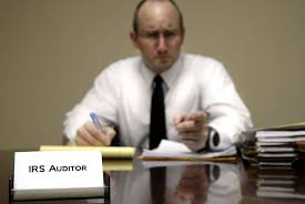 tax audit risks for the self employed