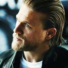 getting a jax teller hairstyle 293 best sons of anarchy love me some jax images on pinterest