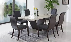 Modern Dining Room Set Kitchen Square Dining Table For 8 Cool Dining Room Tables