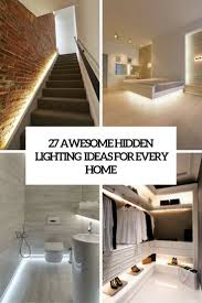 home interior lighting design ideas 27 awesome lighting ideas for every home digsdigs