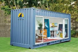 Shipping Container Homes by Shipping Container Pool House In Shipping Container Pool House