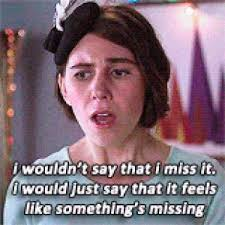 Girls Hbo Memes - zosia mamet hbo girls why is everything lowercase though gif
