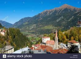 Bad Gastein Bad Gastein Gastein Valley Pongau Region Salzburger Land