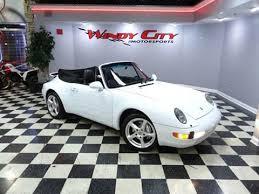84 porsche 911 for sale 1997 porsche 911 for sale carsforsale com