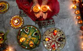 here u0027s how the hindu community in pakistan celebrates diwali