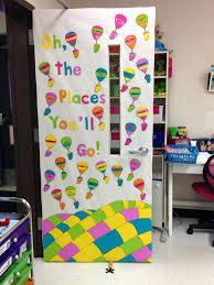 classroom door decorations with back to door designs with