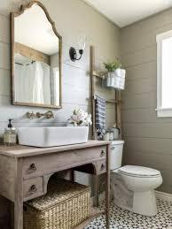 Open Shelf Bathroom Vanities 29 Vintage And Shabby Chic Vanities For Your Bathroom Digsdigs