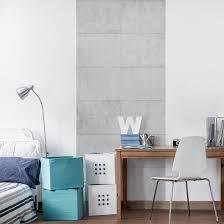 Wohnzimmer Ziegeloptik Möbelfolie Beton Ziegeloptik Grau Steinfolie Für Möbel