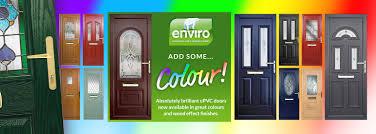 Green Upvc Front Doors by Doors Upvc U0026 Upvc Front Door With Metal Insert
